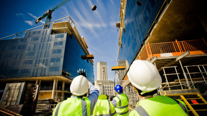 Jonas Premier & Enterprise Software: Industry Leaders In Construction Management Solution