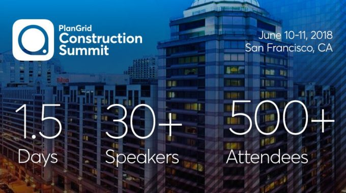 Premier To Showcase Their All-in-one Project Management & Accounting Solution At PlanGrid Summit