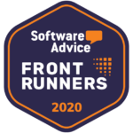 Premier Construction Software named Software Advice FrontRunner Badge for Premier Construction Software