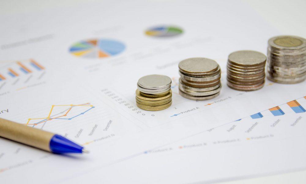 Cash flow forecasting report